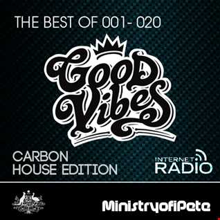 GoodVibes Best Of House 1