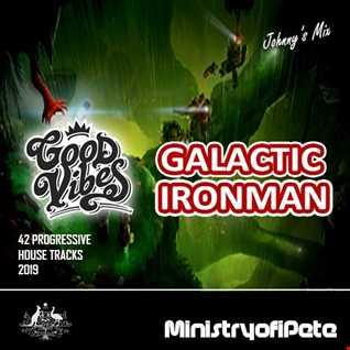 Good Vibes   Galactic Ironman