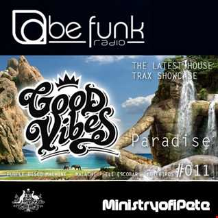 Good Vibes BeFunk Radio11