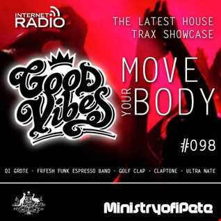 Good Vibes 098