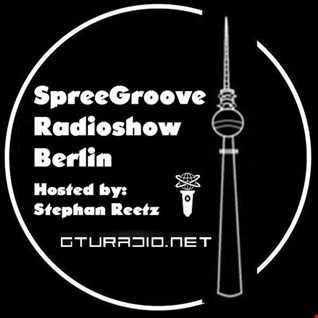 Skippy Groover @ SpreeGrooveRadio 10.06.2018