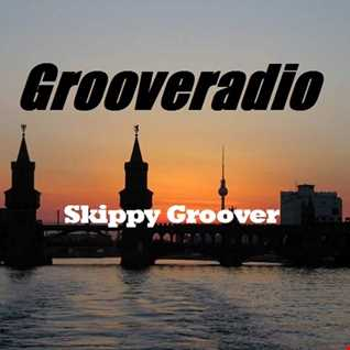Skippy Groover @ Grooveradio Apr 2018