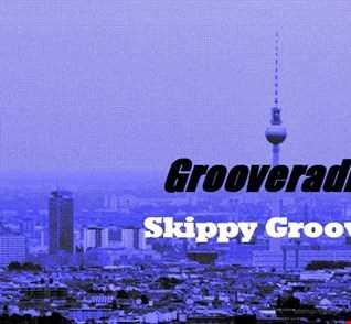 Grooveradio Jan 2018 Skippy Groover