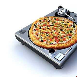 Wicked Pizza Groove