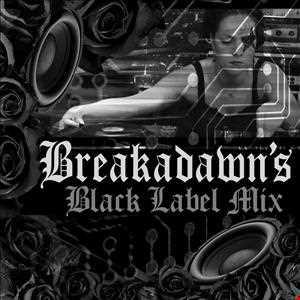 Black Label Mix