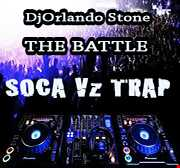 The Battle [Soca Vz Trap] Mix
