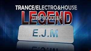DJ EJM DONT LOOK BACK
