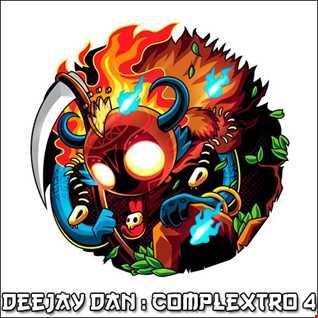 DeeJay Dan - Complextro 4 [2018]
