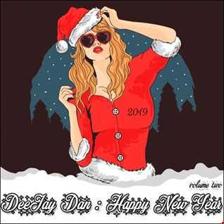 DeeJay Dan - Happy New Year 2 2K!9