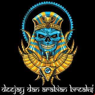 DeeJay Dan - Arabian Breaks 3 [2020]
