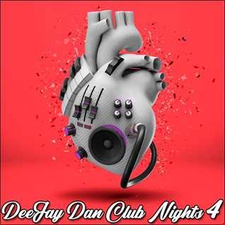DeeJay Dan - Club Nights 4 [2019]