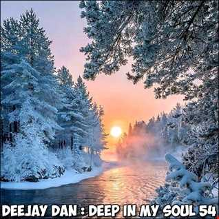 DeeJay Dan - Deep In My Soul 54 [2018]
