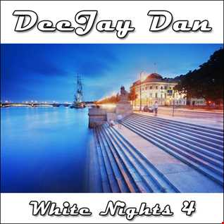 DeeJay Dan - White Nights 4 [2015]