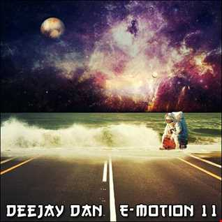 DeeJay Dan - E-motion 11 [2016]