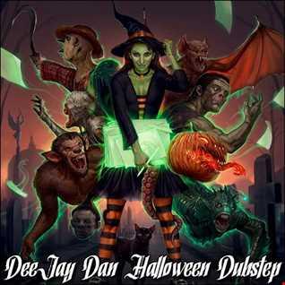 DeeJay Dan - HALLOWEEN Dubstep 2020