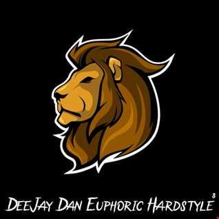 DeeJay Dan - Euphoric Hardstyle 8 [2020]