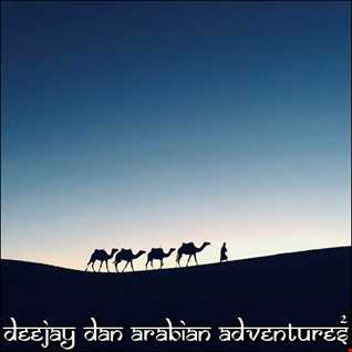 DeeJay Dan - Arabian Adventures 2 [2021]