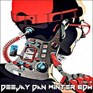 DeeJay Dan - Winter EDM 2 [2020]