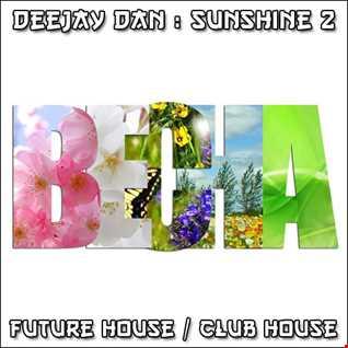 DeeJay Dan - Sunshine 2 [2016]