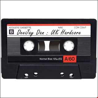 DeeJay Dan - UK Hardcore [2016]