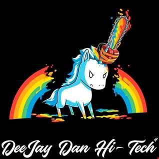 DeeJay Dan - Hi-Tech 4 [2020]