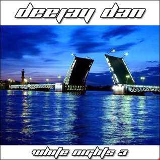 DeeJay Dan - White Nights 3 [2015]