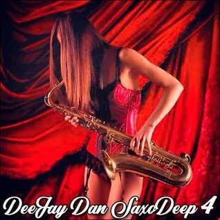 DeeJay Dan - SaxoDeep 4 [2019]
