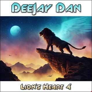 DeeJay Dan - Lion's Heart 4 [2016]