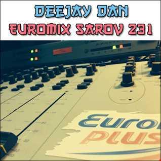 DeeJay Dan - Euromix Sarov 231 [2016]