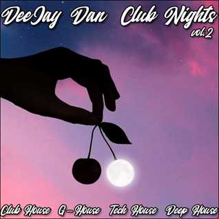 DeeJay Dan - Club Nights 2 [2019]