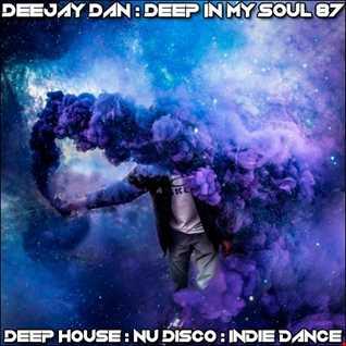 DeeJay Dan - Deep In My Soul 87 [2018]