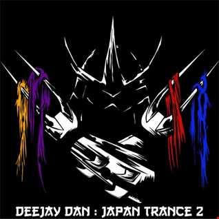 DeeJay Dan - Japan Trance 2 [2018]