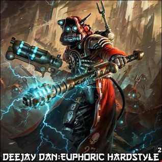 DeeJay Dan - Euphoric Hardstyle 2 [2017]