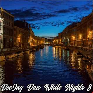 DeeJay Dan - White Nights 8 [2019]