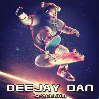 DeeJay Dan - SpaceJam 1 [2015]