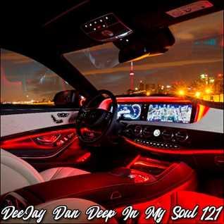DeeJay Dan - Deep In My Soul 121 [2019]
