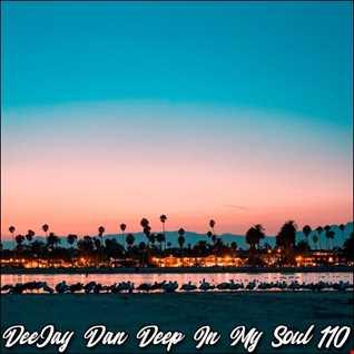 DeeJay Dan - Deep In My Soul 110 [2019]