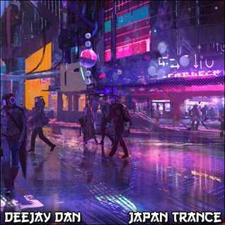DeeJay Dan - Japan Trance [2018]