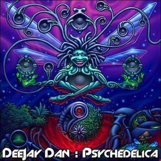 DeeJay Dan - Psychedelica [2017]