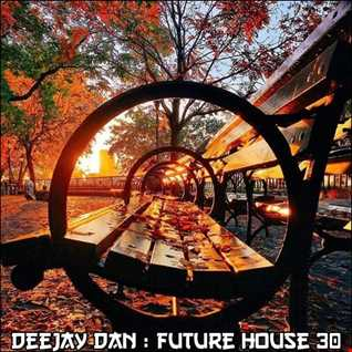 DeeJay Dan - Future House 30 [2017]