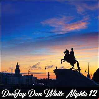 DeeJay Dan - White Nights 12 [2021]