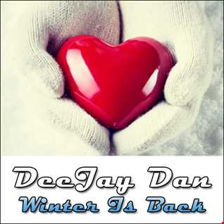 DeeJay Dan - Winter Is Back 3 [2014]