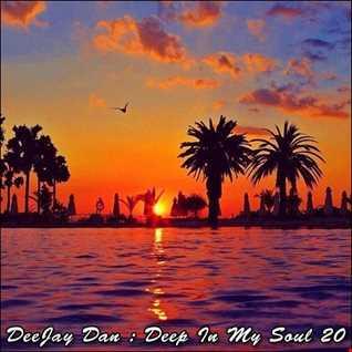DeeJay Dan - Deep In My Soul 20 [2016]
