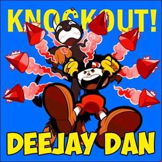 DeeJay Dan - Knockout! [2017]
