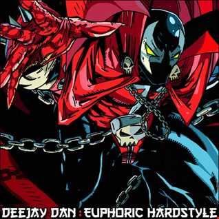 DeeJay Dan - Euphoric Hardstyle [2017]