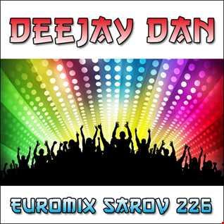 DeeJay Dan   Euromix Sarov 226 [2016]