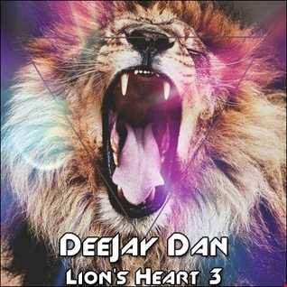 DeeJay Dan - Lion's Heart 3 [2016]