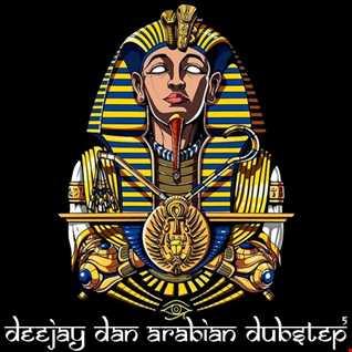 DeeJay Dan - Arabian Dubstep 5 [2020]