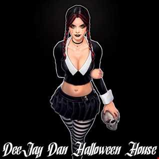 DeeJay Dan - HALLOWEEN House 2020