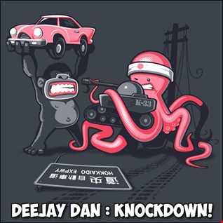 DeeJay Dan - Knockdown! [2017]